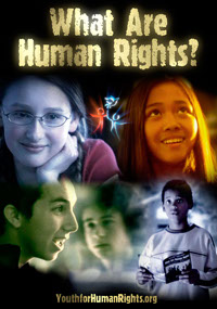 Human Rights Booklet - Download